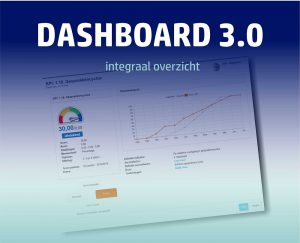 Dashboard 3.0 Home