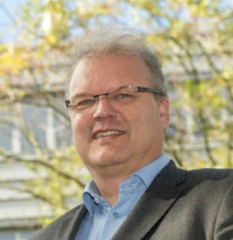 Maurice Groten